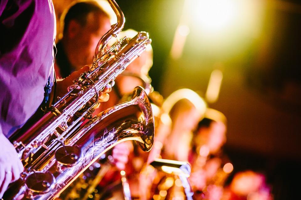 7edfe02623 Jazz Harmony and Rhythm In Modern Pop Music